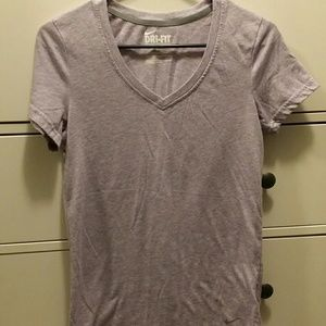 Nike loose fitting dri-fit shirt worn once